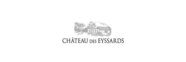 Chateau des Eyssards