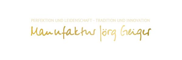 Manufaktur Jörg Geiger GmbH