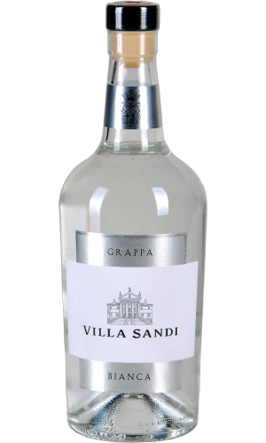 Grappa Bianca Superiore
