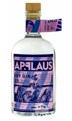 Applaus Gin