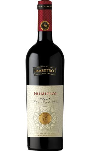 Maestro Primitivo