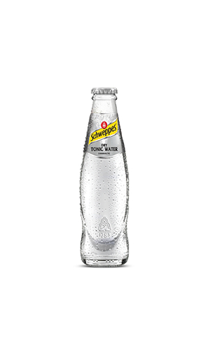 Schweppes Dry Tonic Water
