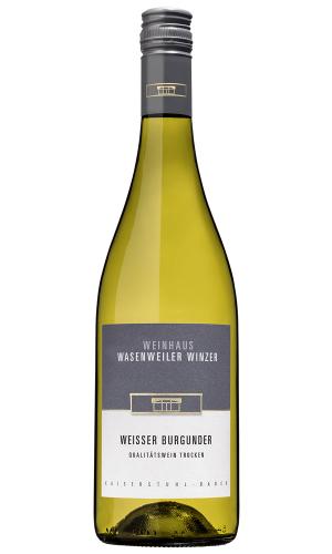 Wasenweiler Weißer Burgunder trocken