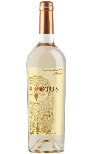 Mondo del Vino Asio Otus weiss