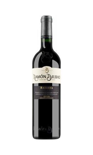 Ramon Bilbao Reserva Rioja