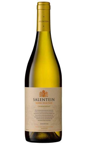 Bodegas Salentein Barrel Selection Chardonnay