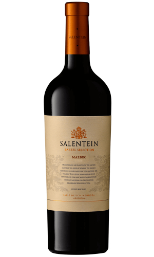 Bodegas Salentein Barrel Selection Malbec
