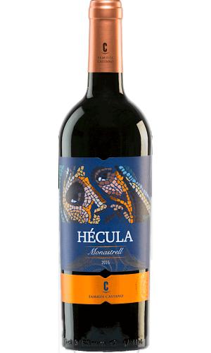 Hecula Monastrell