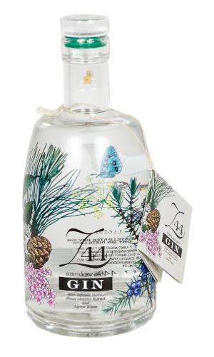 Z44 Gin Roner