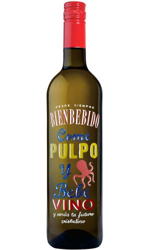 Bienbebido Pulpo