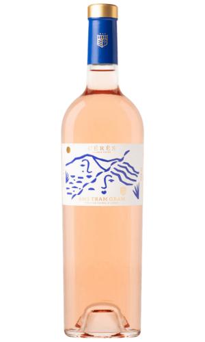 AMS TRAM GRAM Ceres - AOP Languedoc Rose