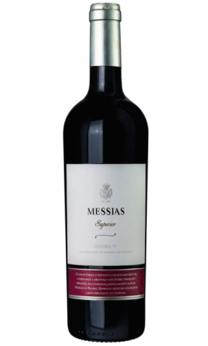 Messias Superior Tinto