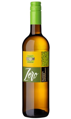 Zero Cuvee weiß Alkoholfrei Genossenschaftskellerei Heilbronn