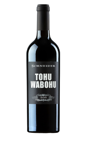 Schneider Tohuwabohu