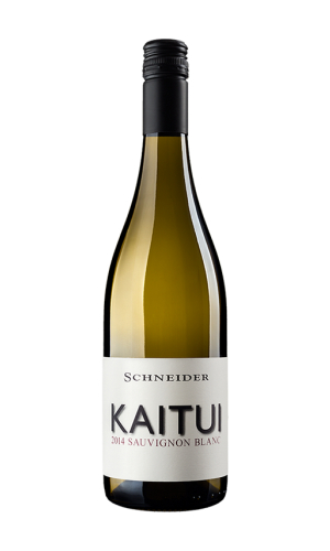 Schneider Sauvignon Blanc KAITUI