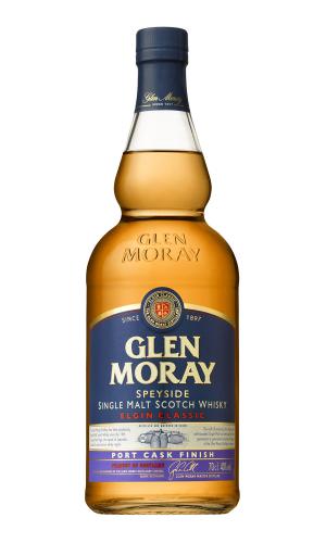 Glen Moray Single Malt Elgin Classic