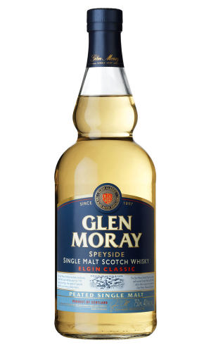 Glen Moray Single Malt Peated