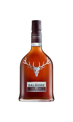 The Dalmore Highland Single Malt 12 Years