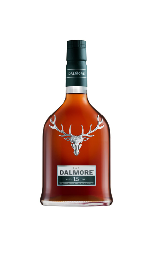 The Dalmore Highland Single Malt 15 Years