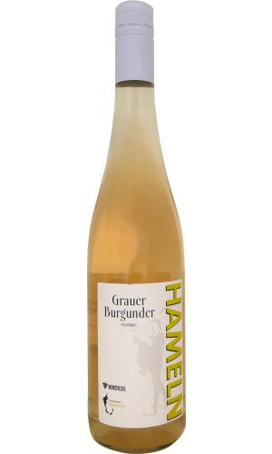 Hameln Grauer Burgunder