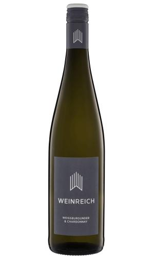 Weinreich Weissburgunder & Chardonnay