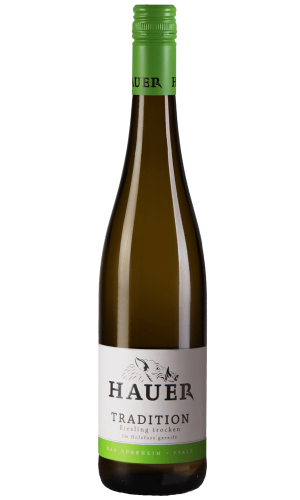 Hauer Riesling Tradition