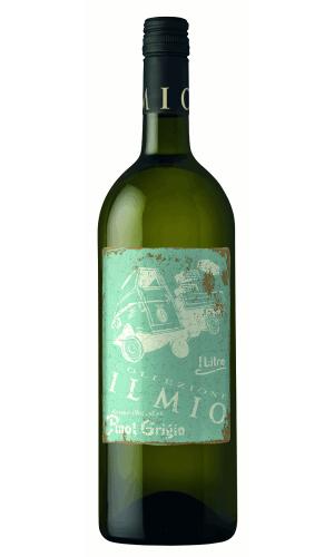 Il Mio Pinot Grigio DOC delle Venezie