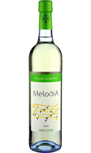 Vinho Verde Melodia Branco