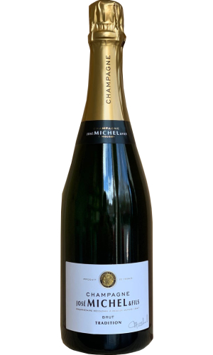 Jose Michel Champagner Brut Tradition Magnum