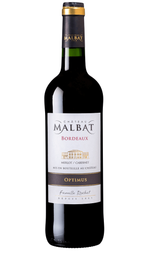 Chateau Malbat Optimus