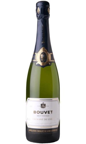 Bouvet Cremant de Loire Brut Vintage
