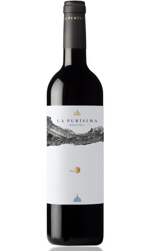 La Purisima Monastrell Do Yecla