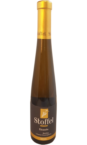 Stoffel Riesling Eiswein