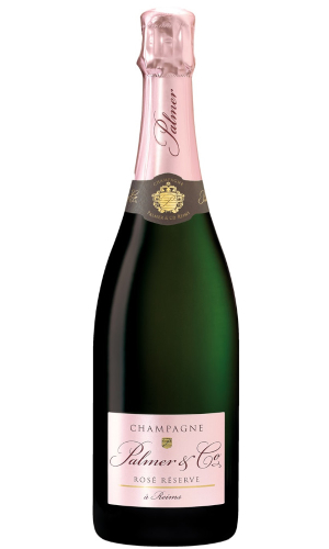 Palmer & Co Champagne Rose Reserve