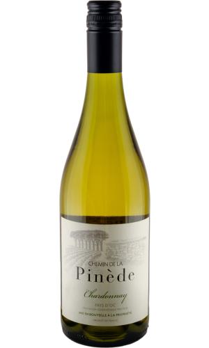 Domaine de la Pinede Chardonnay