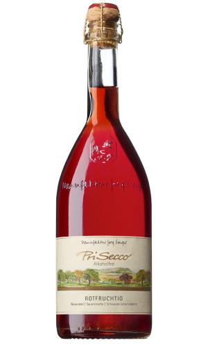 PriSecco Alkoholfrei Rotfruchtig