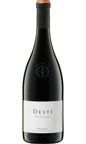 Vi Merum Desti Priorat