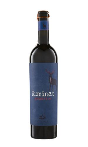 Lunaria Primitivo Ruminat