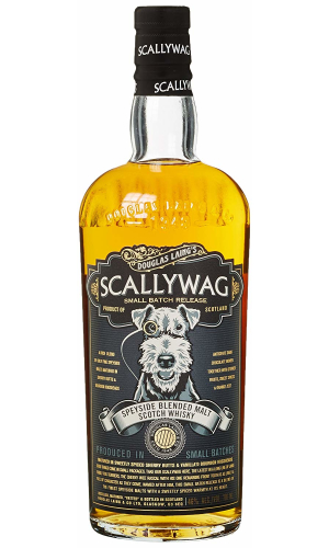 Scallywag Speyside Blended Malt Scotch Whiskey