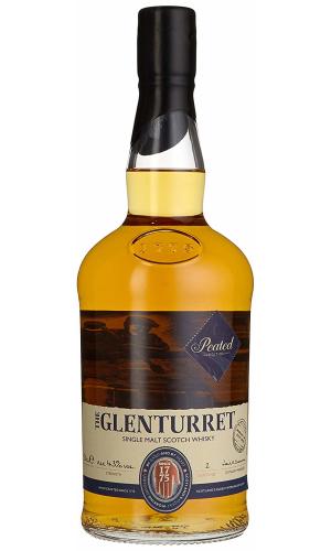 The Glenturret Peated